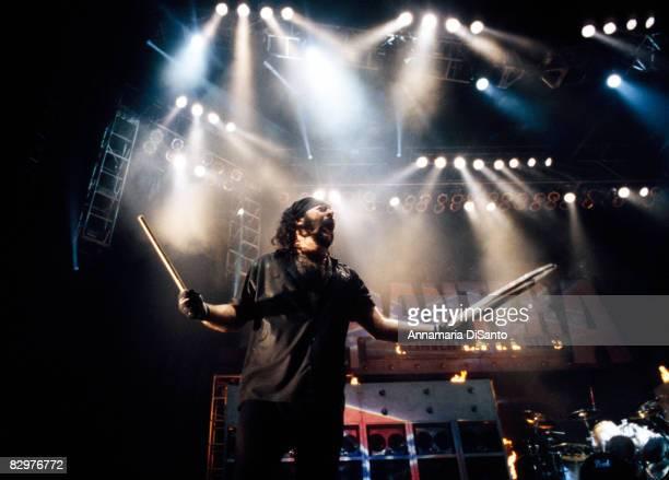 Vinnie Paul / drummer of Pantera