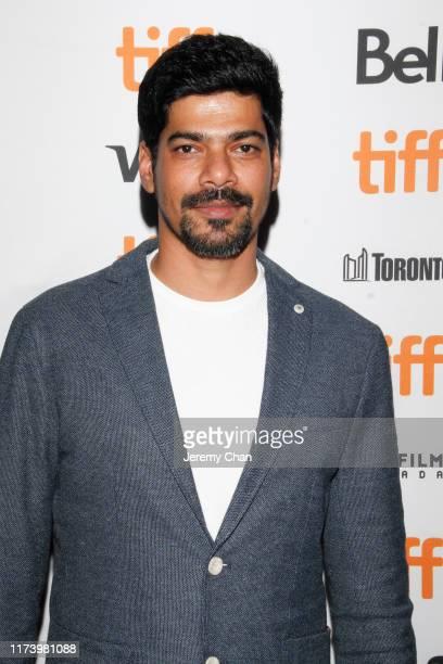 "Vinod Kumar attends the ""The Elder One"" photo call during the 2019 Toronto International Film Festival at Winter Garden Theatre on September 11, 2019..."