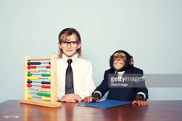 Vintage Accounting Team