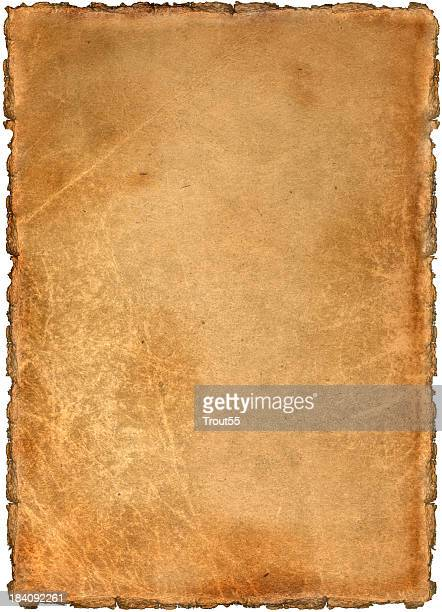 vintage, aged background - paper - sepia stock pictures, royalty-free photos & images