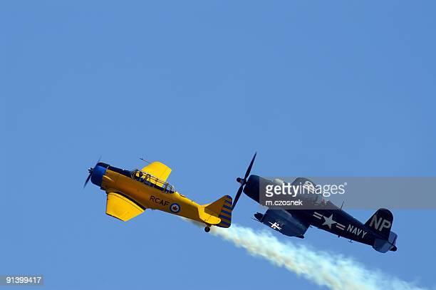 航空機 WW2 ビンテージ