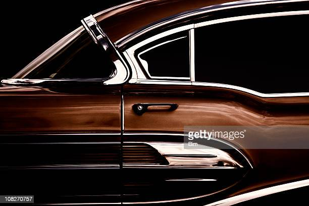 vintage american car - vintage car stock pictures, royalty-free photos & images