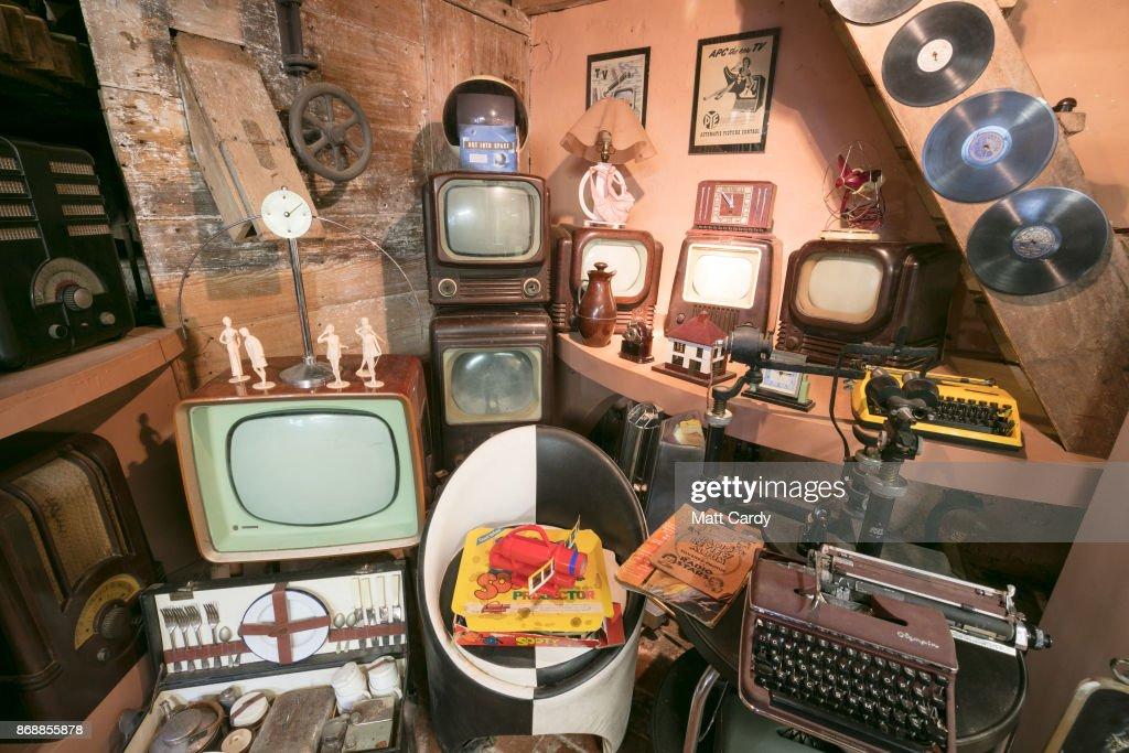 Bakelite Museum Seeks A New Home : News Photo