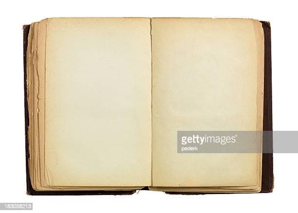 livro vintage - capa de livro - fotografias e filmes do acervo