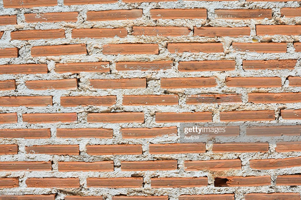 vintage brick wall : Stock Photo