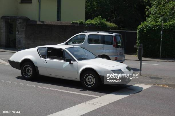 vintage car - 1960 1969 stock pictures, royalty-free photos & images