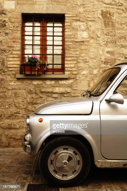 Automobile d'epoca