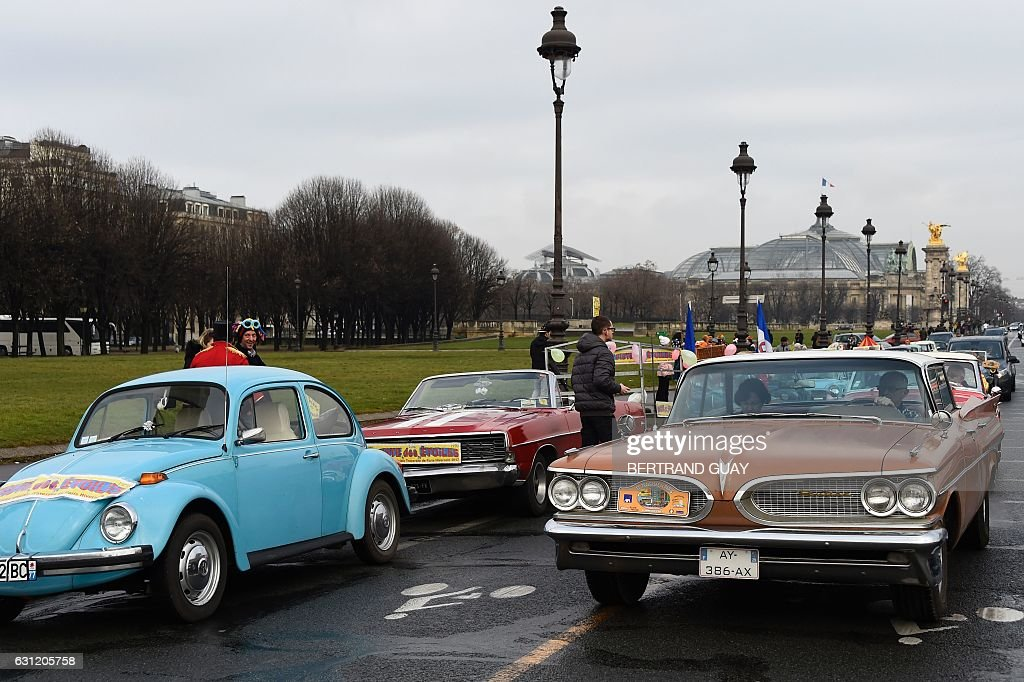 17th edition of the Vintage Paris Crossing Photos and Images | Getty ...