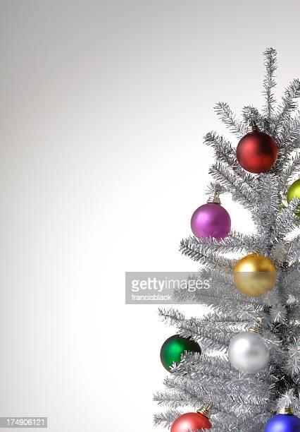 Jahrgang Weihnachtsbaum 117