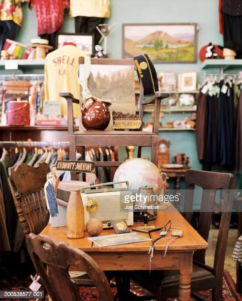 vintage clothing store - sloppy joe, jr bildbanksfoton och bilder