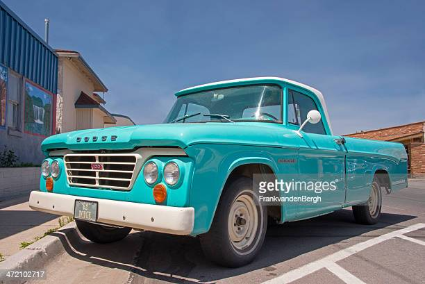 Old Dodge Trucks >> World S Best Old Dodge Truck Stock Pictures Photos And