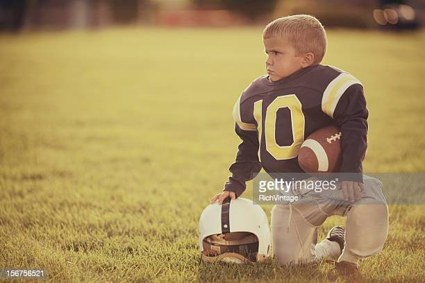 vintage football - rush american football stock pictures, royalty-free photos & images
