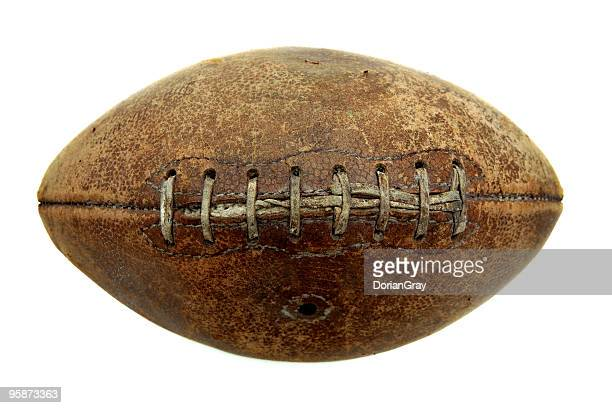 Vintage Football Stock Photos And Pictures Getty Images