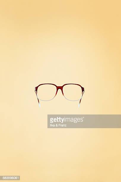 vintage glasses - reading glasses stock pictures, royalty-free photos & images