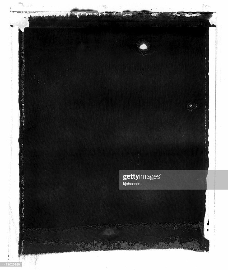 Vintage gunge style image frame : Stock Photo