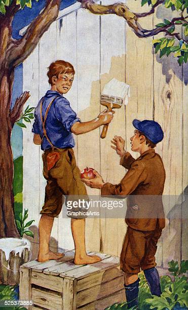 tom sawyer a hero An animated, musical version of mark twain's classic novel about the adventures of tom sawyer,  the further adventures of the jungle hero and his friends.