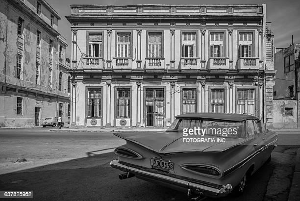 Vintage in Havana
