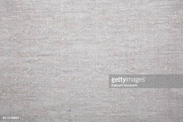 Vintage linen cloth texture background
