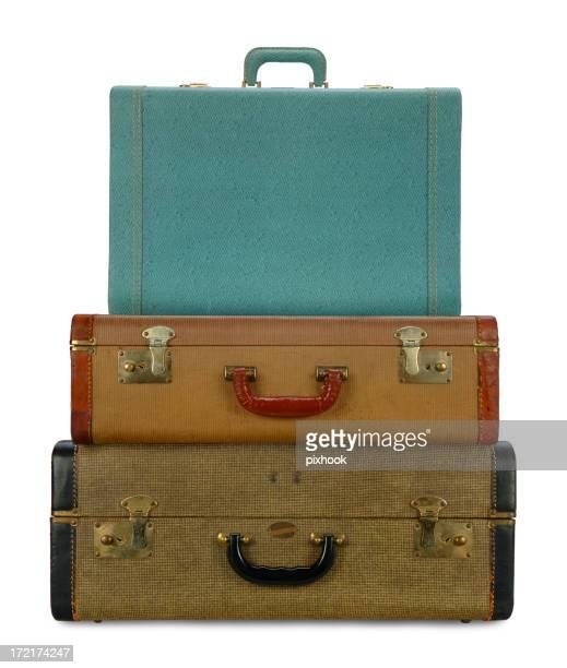 Baggages Vintage