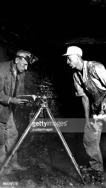 Vintage miners