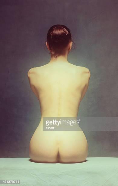 Vintage-Nude