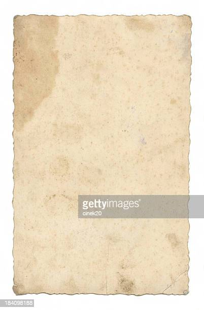 vintage paper - scroll stock photos and pictures