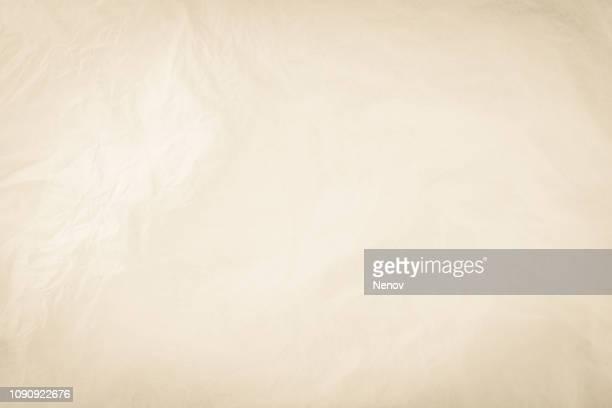 vintage paper texture background - 羊皮紙 ストックフォトと画像