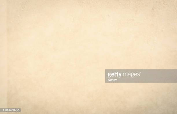 vintage paper texture background - parchment stock pictures, royalty-free photos & images