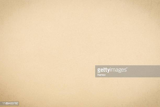 vintage paper texture background - beige stock pictures, royalty-free photos & images