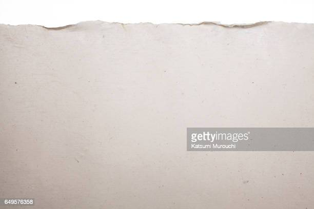 Vintage paper textures background