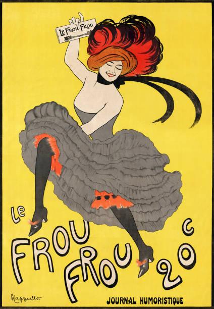 Poster By Leonetto Cappiello
