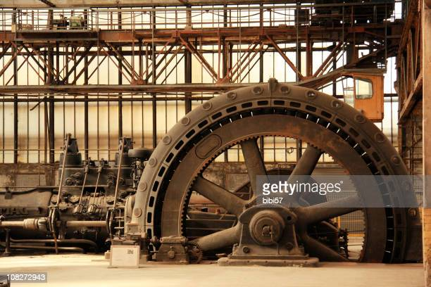 vintage power generator - generator stock pictures, royalty-free photos & images