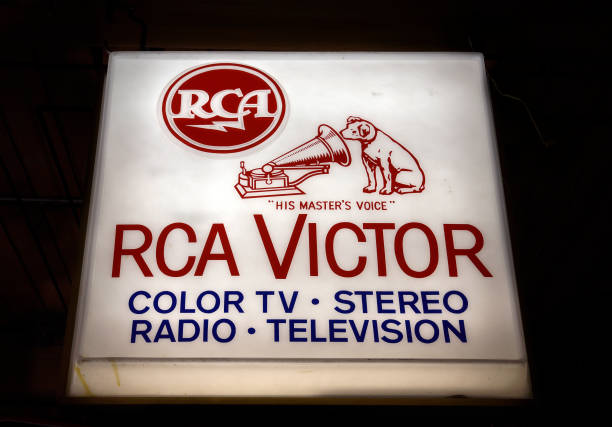 NY: 17th October 1919 - RCA Was Founded