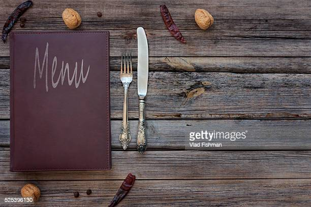 60 Top Menu Book Pictures, Photos, & Images - Getty Images