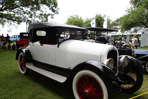 Greenwich Concours DElegance Classic Vintage Car Show Pictures - Classic car show seattle