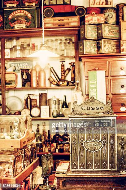 Vintage-Shop