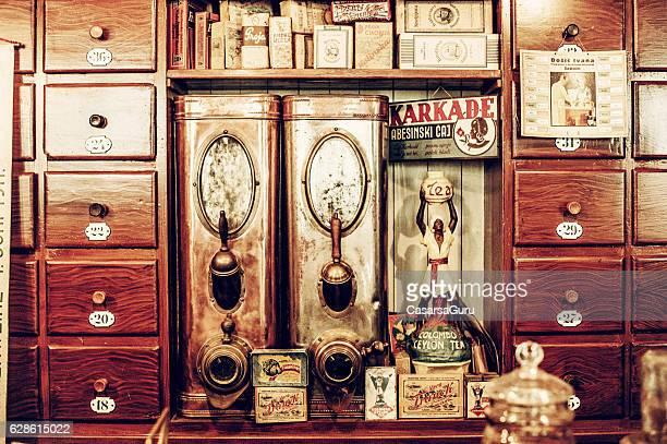 vintage shop - antique shop stock pictures, royalty-free photos & images