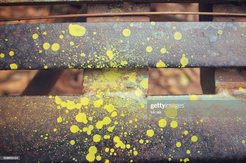 Vintage steel background : Stock Photo