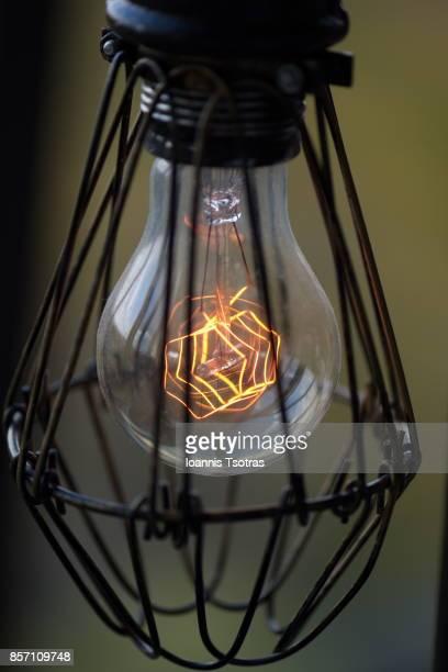 Vintage  Style Light bulb