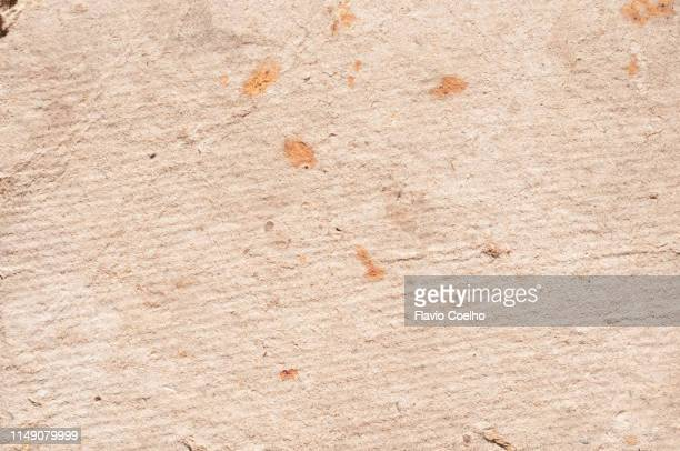 vintage thick paper sheet background - literature stock pictures, royalty-free photos & images