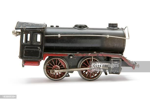 Vintage Toy Locomotive