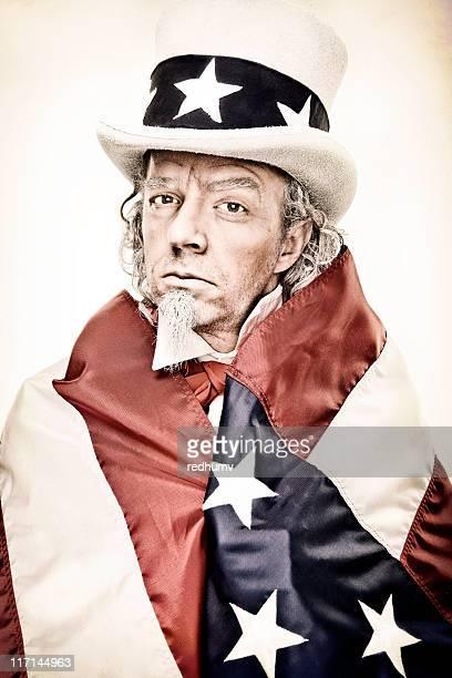 Vintage Uncle Sam Wants YOU!