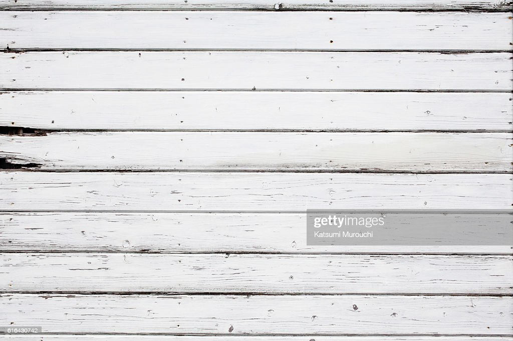 Vintage wood board texture background : Stock Photo