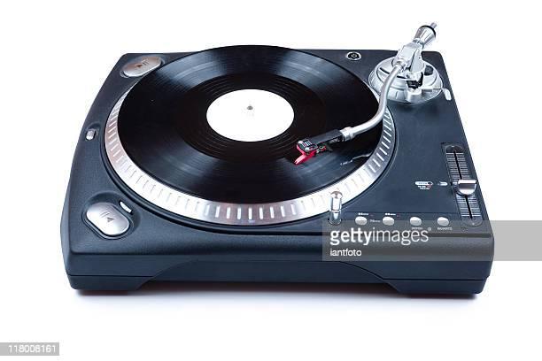 DJ Vinyl Player