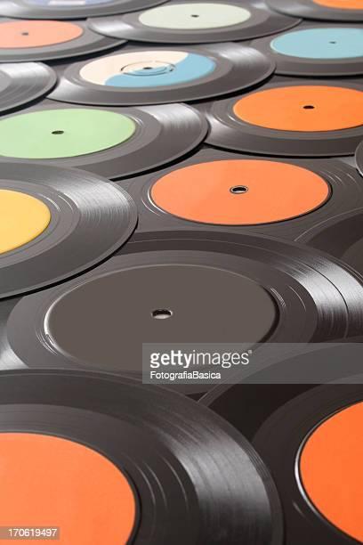 Vinyls fondo