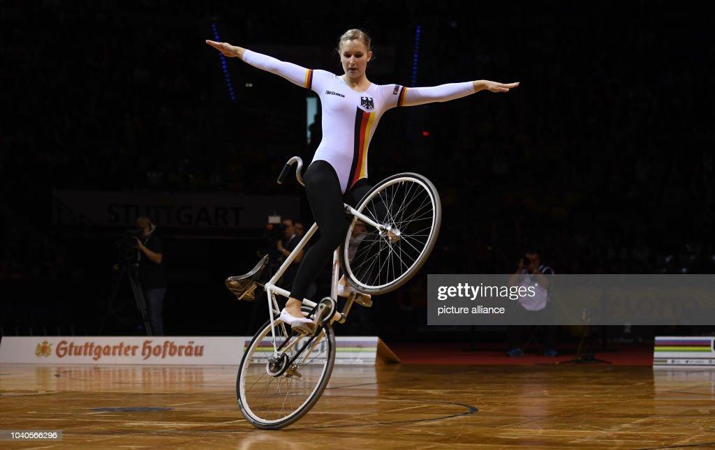 Hallenrad Bike Sport World Cup : News Photo