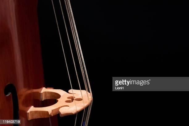 Viola da gamba (old cello)