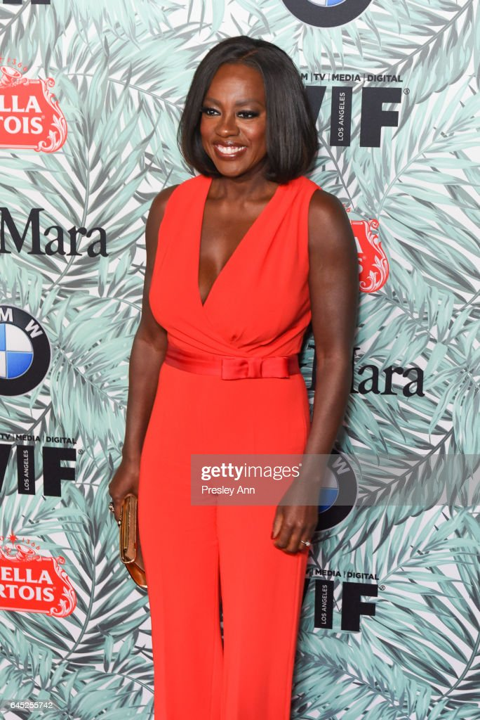 10th Annual Women In Film Pre-Oscar Cocktail Party - Arrivals : News Photo