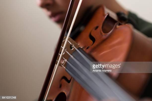 Viola musical instrument