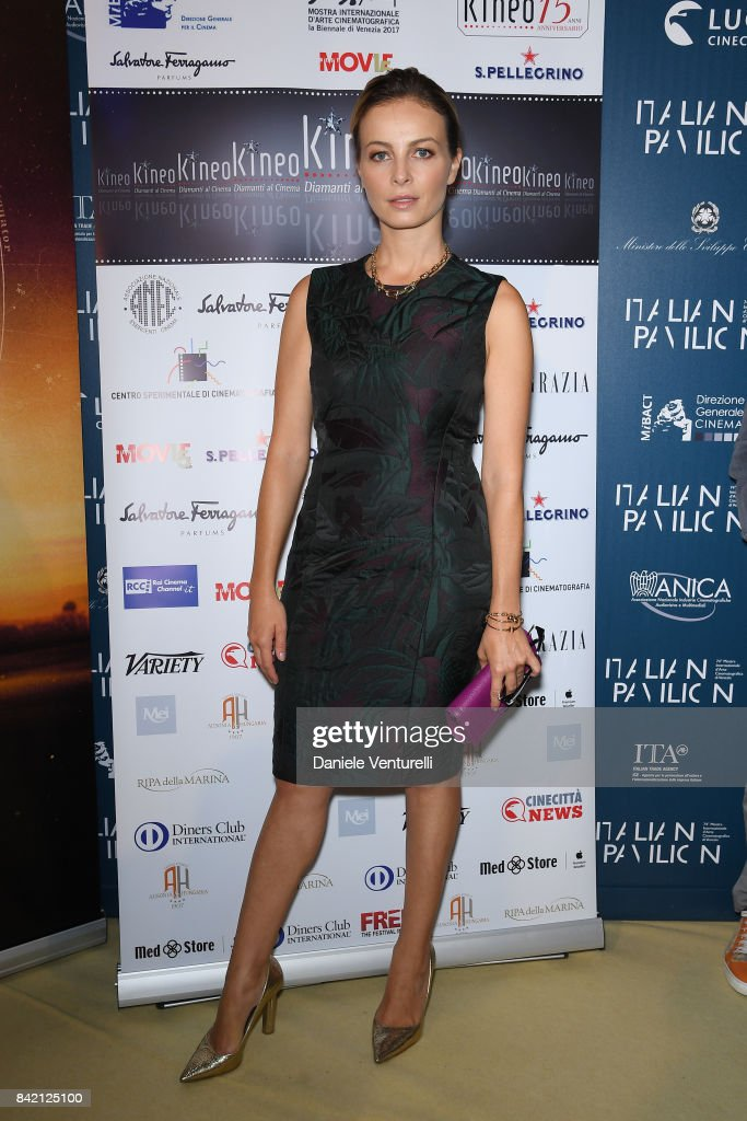 Kineo Diamanti Awards Press Conference - 74th Venice Film Festival